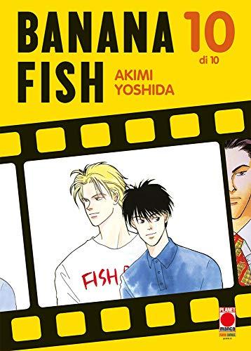 9788891297693: Banana Fish (Vol. 10)