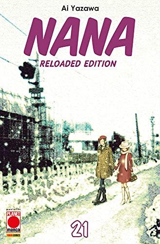 9788891299574: Nana. Reloaded Edition (Vol. 21)