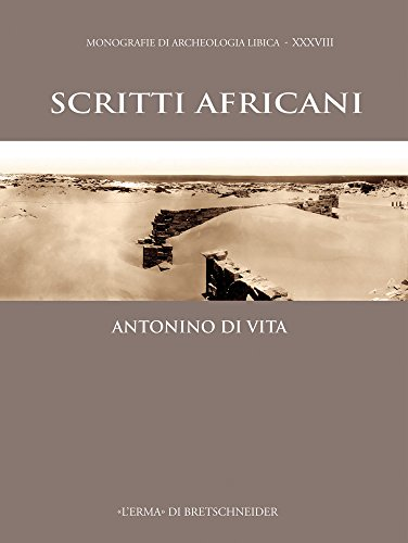 9788891308924: Scritti africani. 2 Vols.