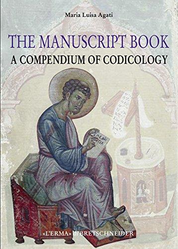 9788891309860: The Manuscript Book: A Compendium of Codicology