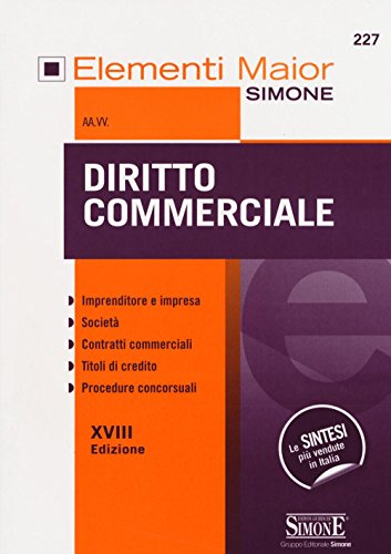 Diritto commerciale: AA.VV.