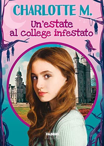9788891583413: Un'estate al college infestato