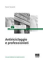 9788891600172: Antiriciclaggio e professionisti