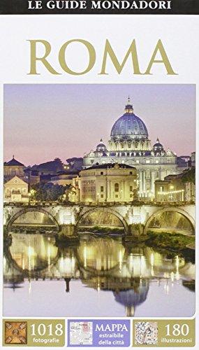 9788891803672: Roma