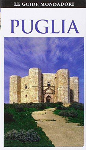 9788891803832: Puglia (Le guide Mondadori)
