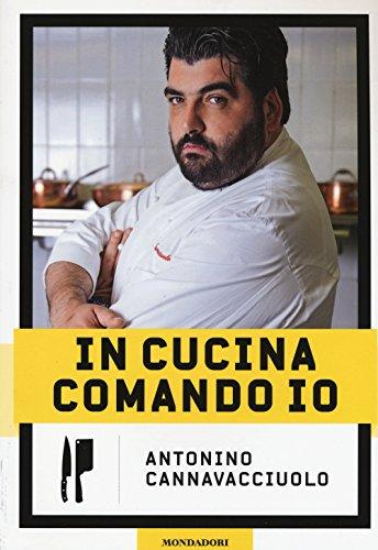 9788891805614: In cucina comando io. Ediz. illustrata (Illustrati. Paperback)