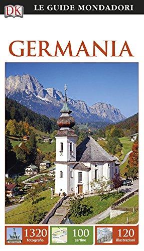 9788891806512: Germania