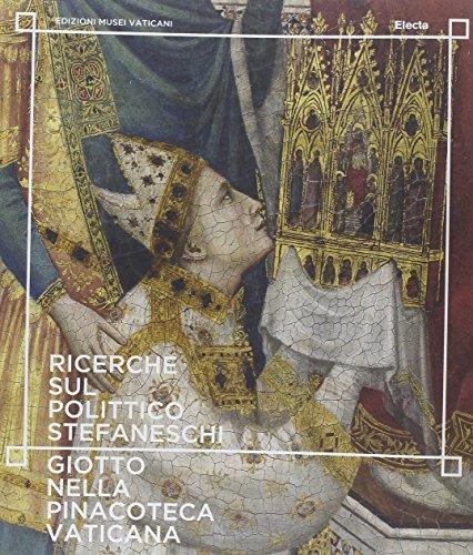 9788891809544: Ricerche sul polittico Stefaneschi