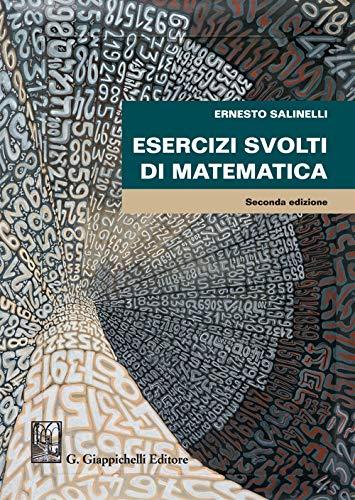 9788892115279: Esercizi svolti di matematica