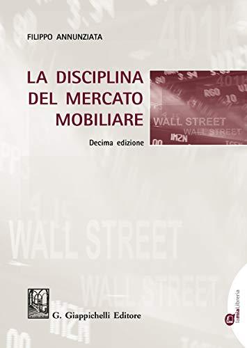 9788892131743: La disciplina del mercato mobiliare