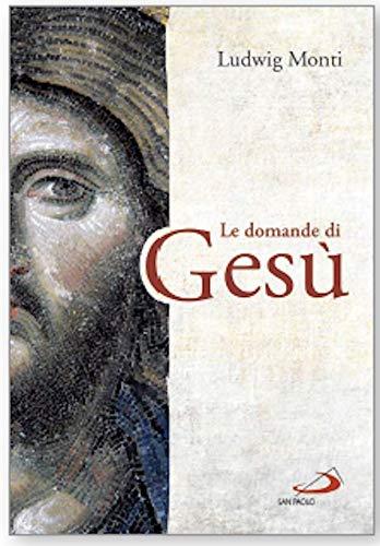 9788892219588: Le domande di Gesù