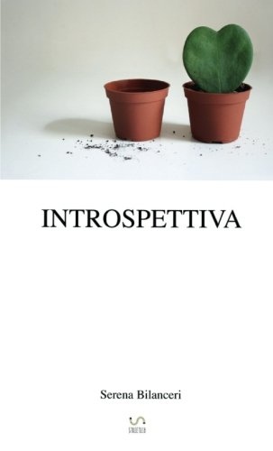 9788892500877: Introspettiva (Italian Edition)