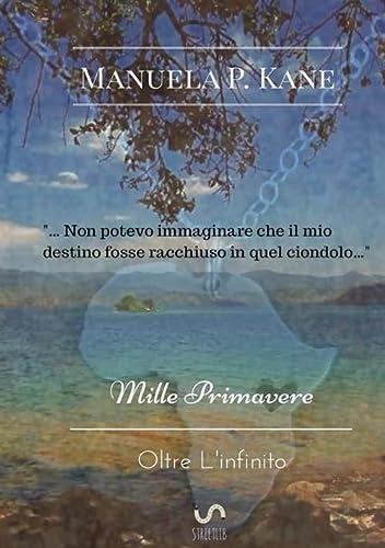 9788892598706: Mille primavere (Italian Edition)