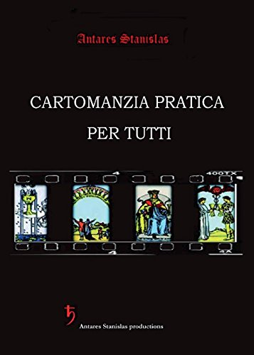 9788892628663: Cartomanzia pratica per tutti (Youcanprint Self-Publishing)