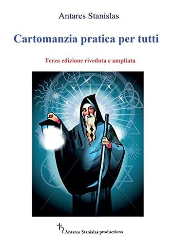 9788892628724: Cartomanzia pratica per tutti (Youcanprint Self-Publishing)