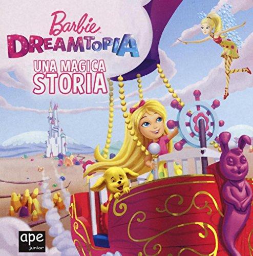9788893091633: Barbie Dreamtopia. La mini storia. Ediz. a colori