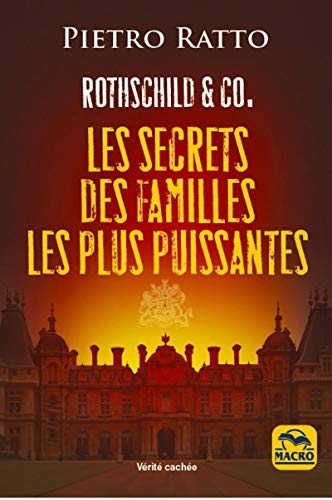 Rothschild & Co : les secrets des: Pietro Ratto