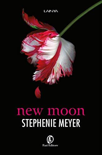 9788893250191: New moon