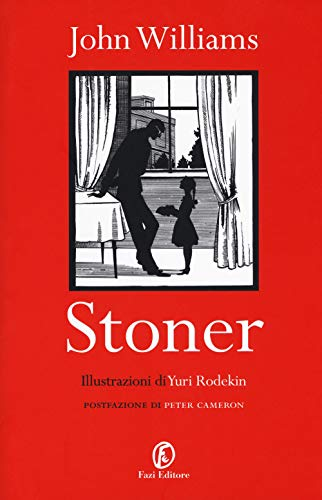 9788893253338: Stoner. Ediz. illustrata