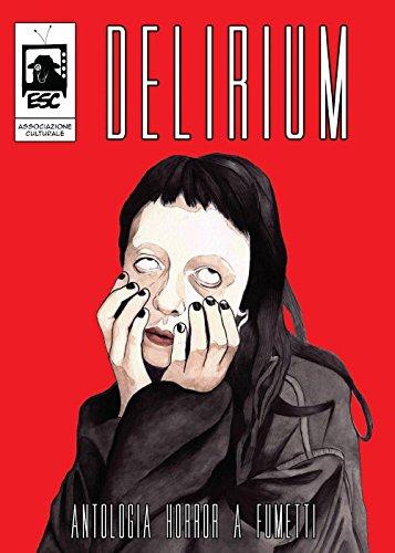 Delirium: Electric Sheep Comics