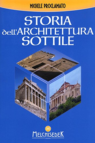 9788893400169: Storia dell'architettura sottile