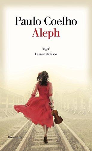 9788893443142: Aleph