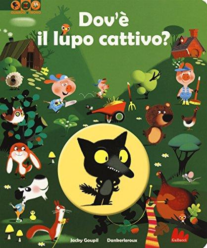 DOV E IL LUPO CATTIVO: AA.VV.