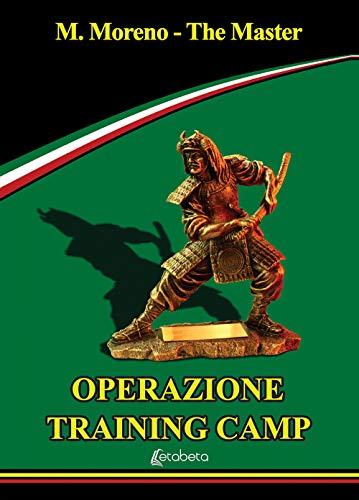 9788893497602: Operazione Training Camp