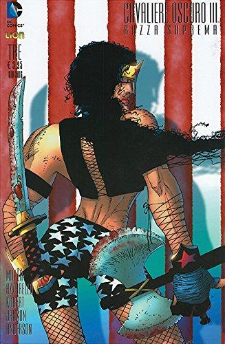 9788893510097: Batman DK III. Razza suprema. Variant: 3 (DC Multiverse)