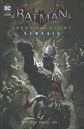 9788893512800: Batman Arkham Knight Genesis