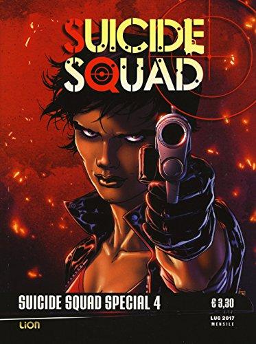 9788893513319: Suicide Squad special 4. Suicide Squad