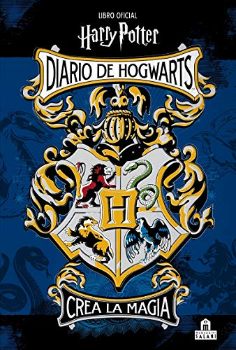 9788893673686: Harry Potter. Diario de Hogwarts