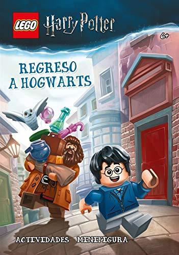 9788893677516: Harry Potter LEGO: Regreso a Hogwarts
