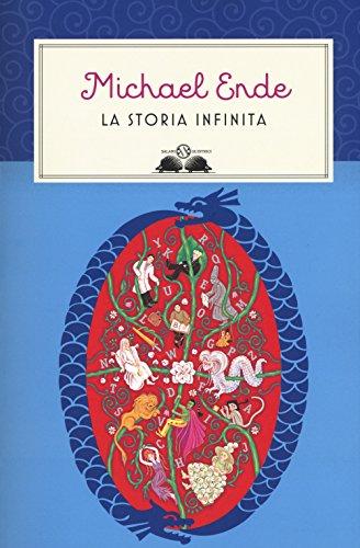 9788893810753: La storia infinita (Gl'istrici)
