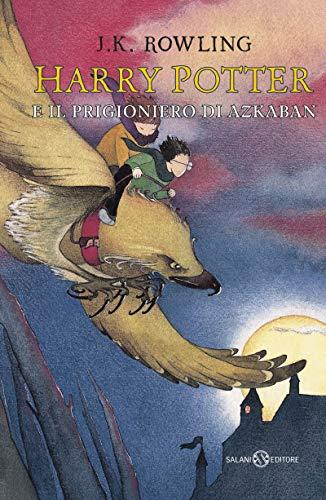 9788893814522: Harry Potter e il prigioniero di Azkaban. Nuova ediz. (Vol. 3)