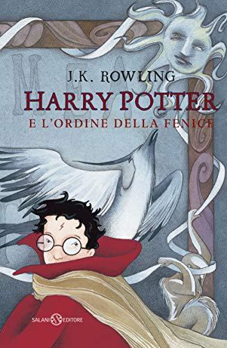 9788893814546: Harry Potter e l'Ordine della Fenice. Nuova ediz. (Vol. 5)