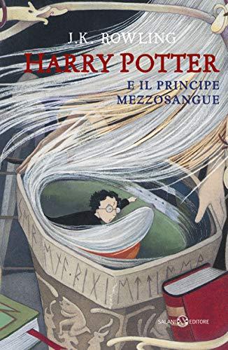 9788893814553: Harry Potter e il Principe Mezzosangue: 6