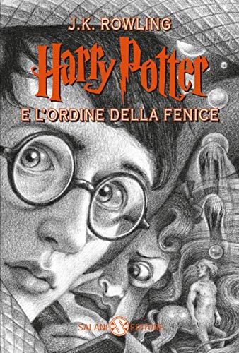 9788893817066: Harry Potter e l'Ordine della Fenice. Nuova ediz. (Vol. 5)