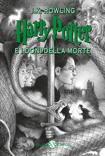 9788893817080: Harry Potter e i doni della morte. Nuova ediz. (Vol. 7)