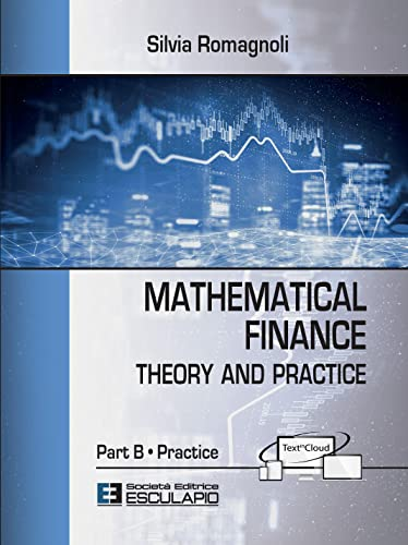 9788893851527: Mathematical finance. Practice