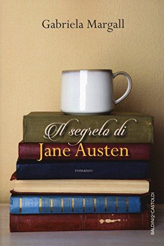 Il segreto di Jane Austen: Gabriela Margall