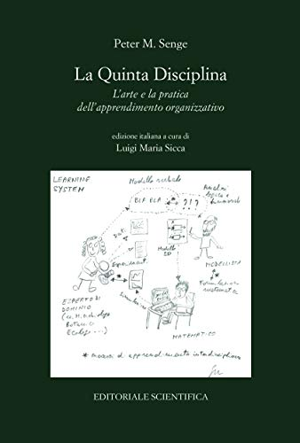 9788893916820: La Quinta disciplina