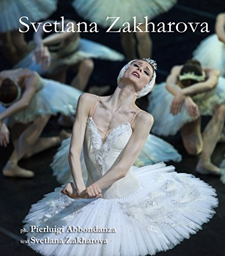 9788894066807: Svetlana Zakharova. Ediz. multilingue