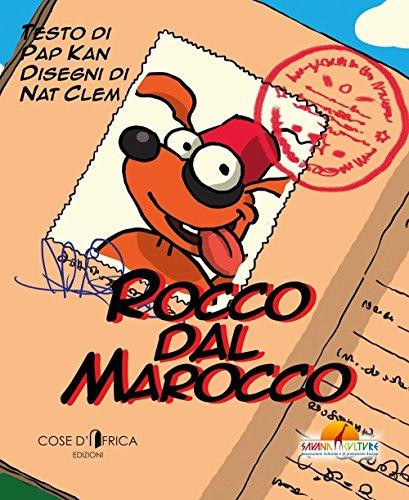 9788894151572: Rocco dal Marocco