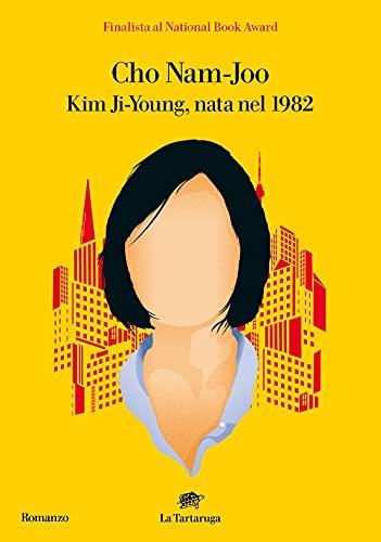 9788894814347: Kim-Ji Young, nata nel 1982