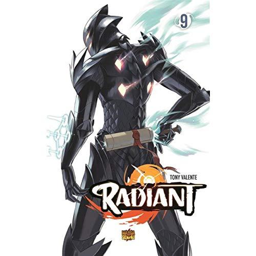 9788894936278: Radiant: 9