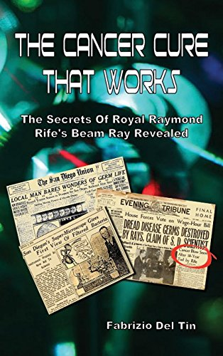 The Cancer Cure That Works  The Secrets  Del Tin 1d0135975