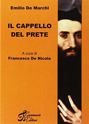 Il cappello del prete.: De Marchi,Emilio.