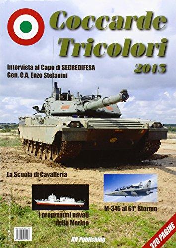 9788895011097: Coccarde tricolori