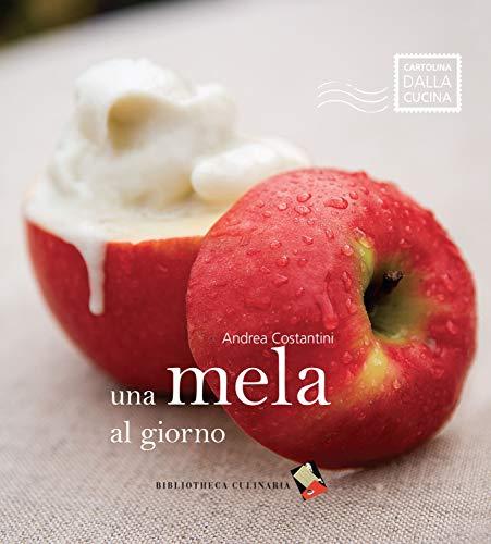 Una mela al giorno: Andrea Costantini